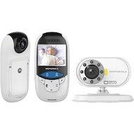 Фото Motorola MBP27T Видеоняня белый