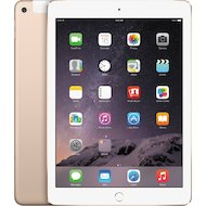 Планшет Apple iPad Air 2 Wi-Fi + Cellular 32GB Gold /MNVR2RU/A/