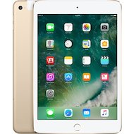 Планшет Apple iPad mini 4 Wi-Fi + Cellular 32GB Gold /MNWG2RU/A/