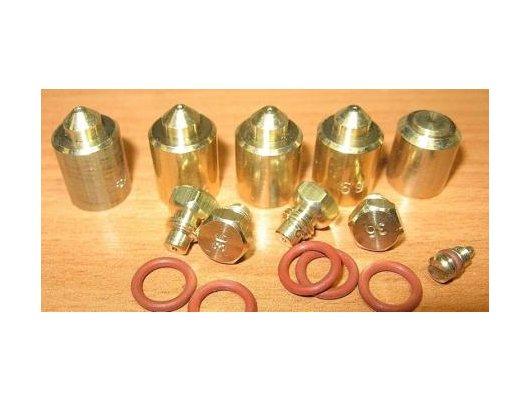 Набор для газовых плит Комплект деталей (сж.газ) пг 50 130 000-01 КП