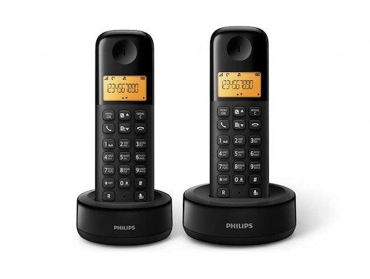 Радиотелефон PHILIPS D1302B