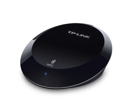 Колонка TP-LINK HA100 адаптер для создания Bluetooth аудиосистемы
