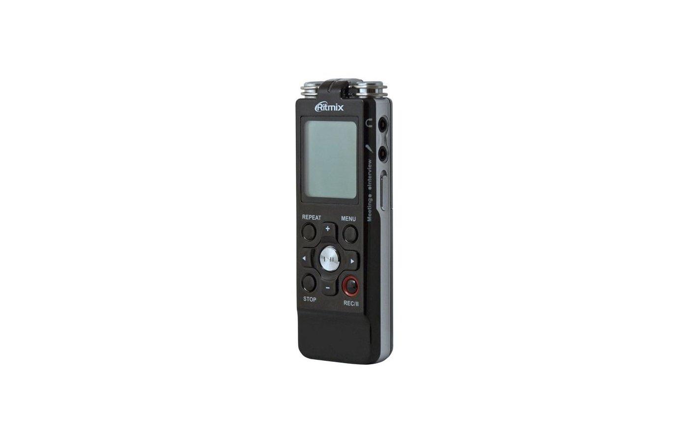 Диктофон Ritmix RR-850 (8Gb)
