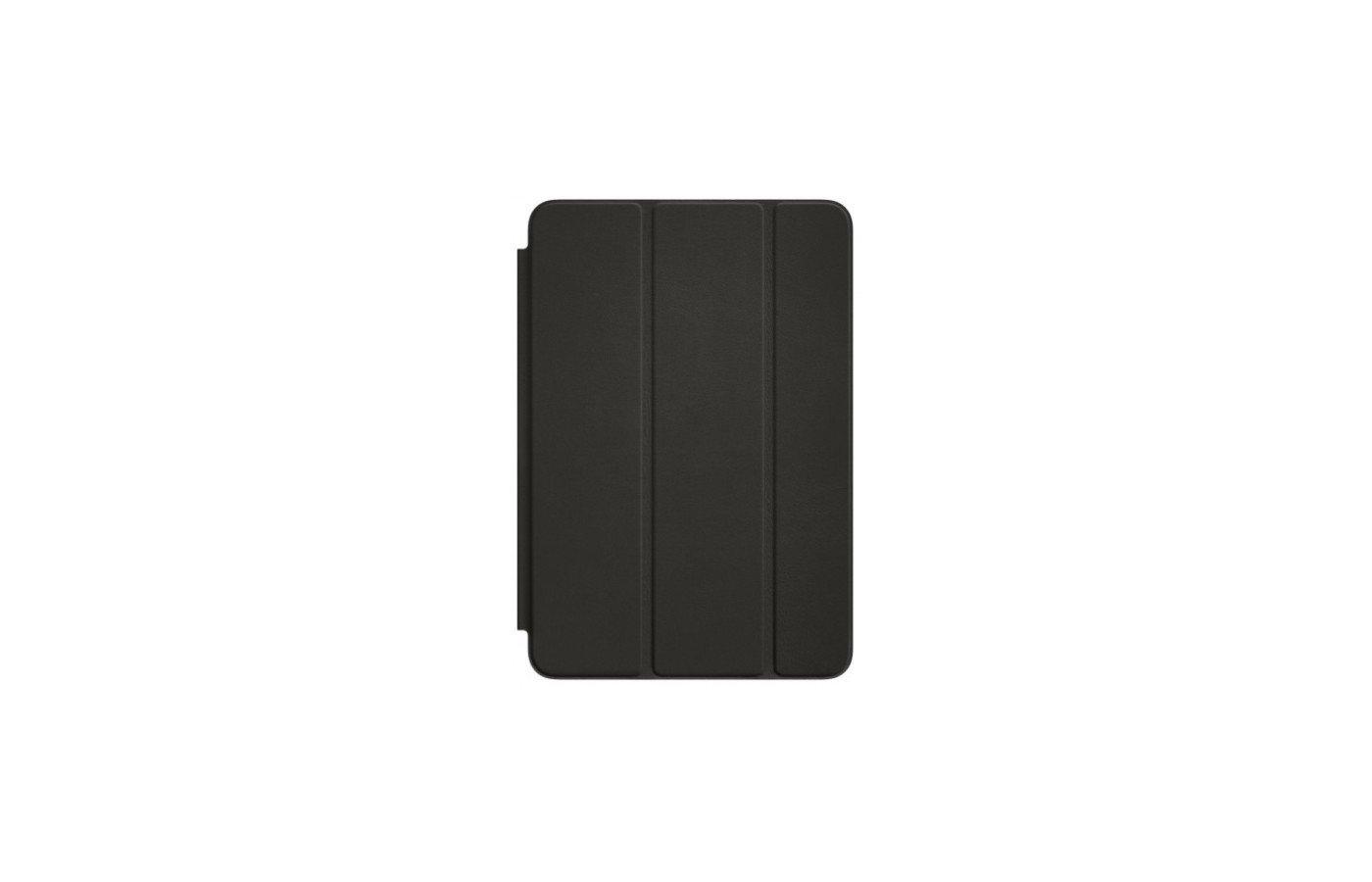 Чехол для планшетного ПК Apple iPad mini Smart Cover - Black (MGNC2ZM/A)