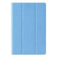 """Фото Чехол для планшетного ПК PC PET PCP-TU5007BL Универсальный для 7"""" синий"""