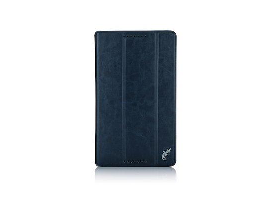 Чехол для планшетного ПК G-Case Executive для Lenovo Tab 3 8.0 темно-синий