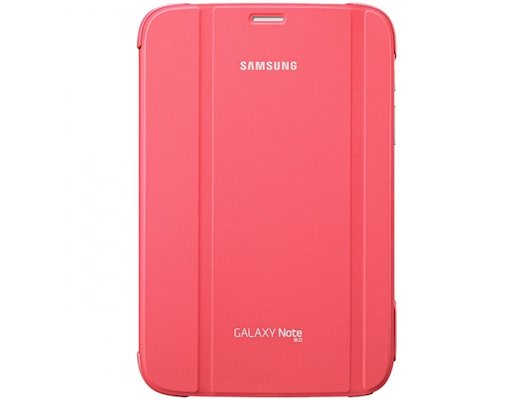 Чехол для планшетного ПК Samsung N5100 розовый (EF-BN510BPE)