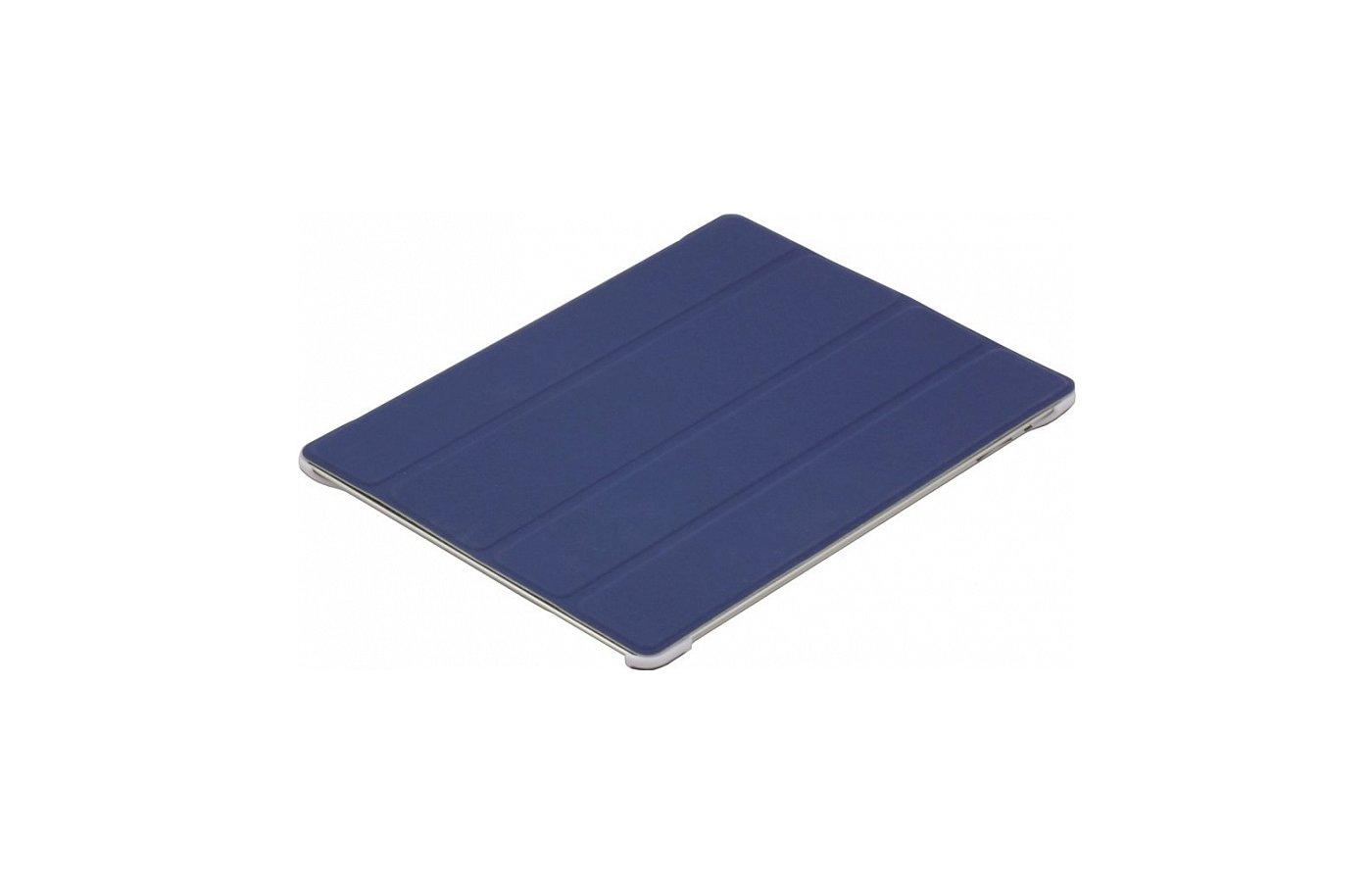 Чехол для планшетного ПК Jet.A (IC10-27) для iPAD из полиуретана розовый