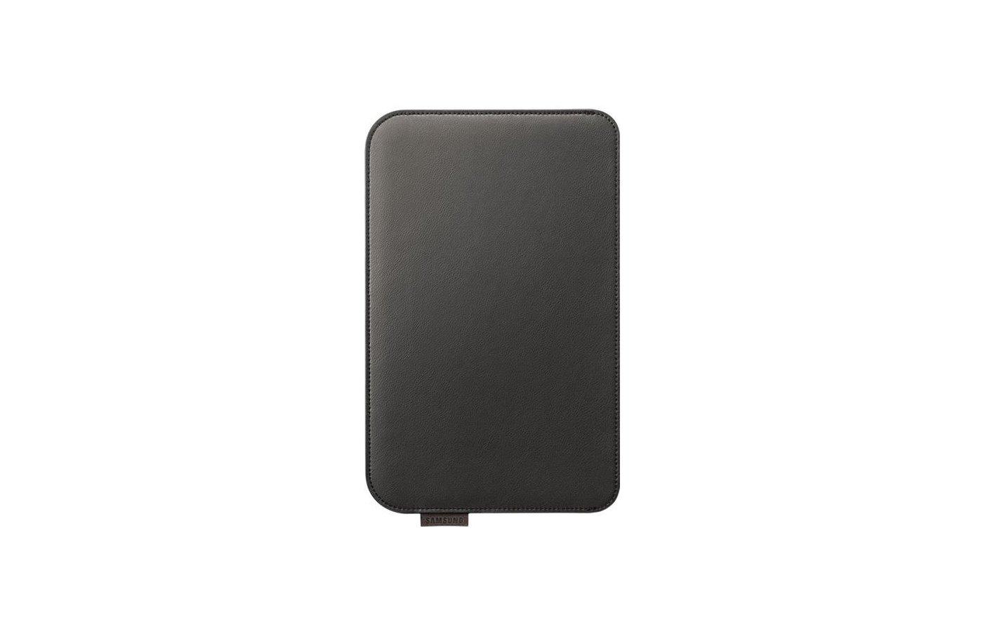 Чехол для планшетного ПК Armor-X для Samsung P3100/P3110 черный