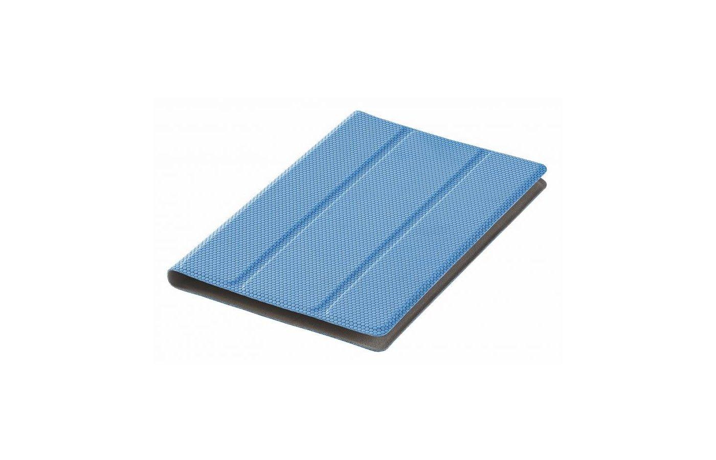 """Чехол для планшетного ПК PC PET PCP-TU5007BL Универсальный для 7"""" синий"""
