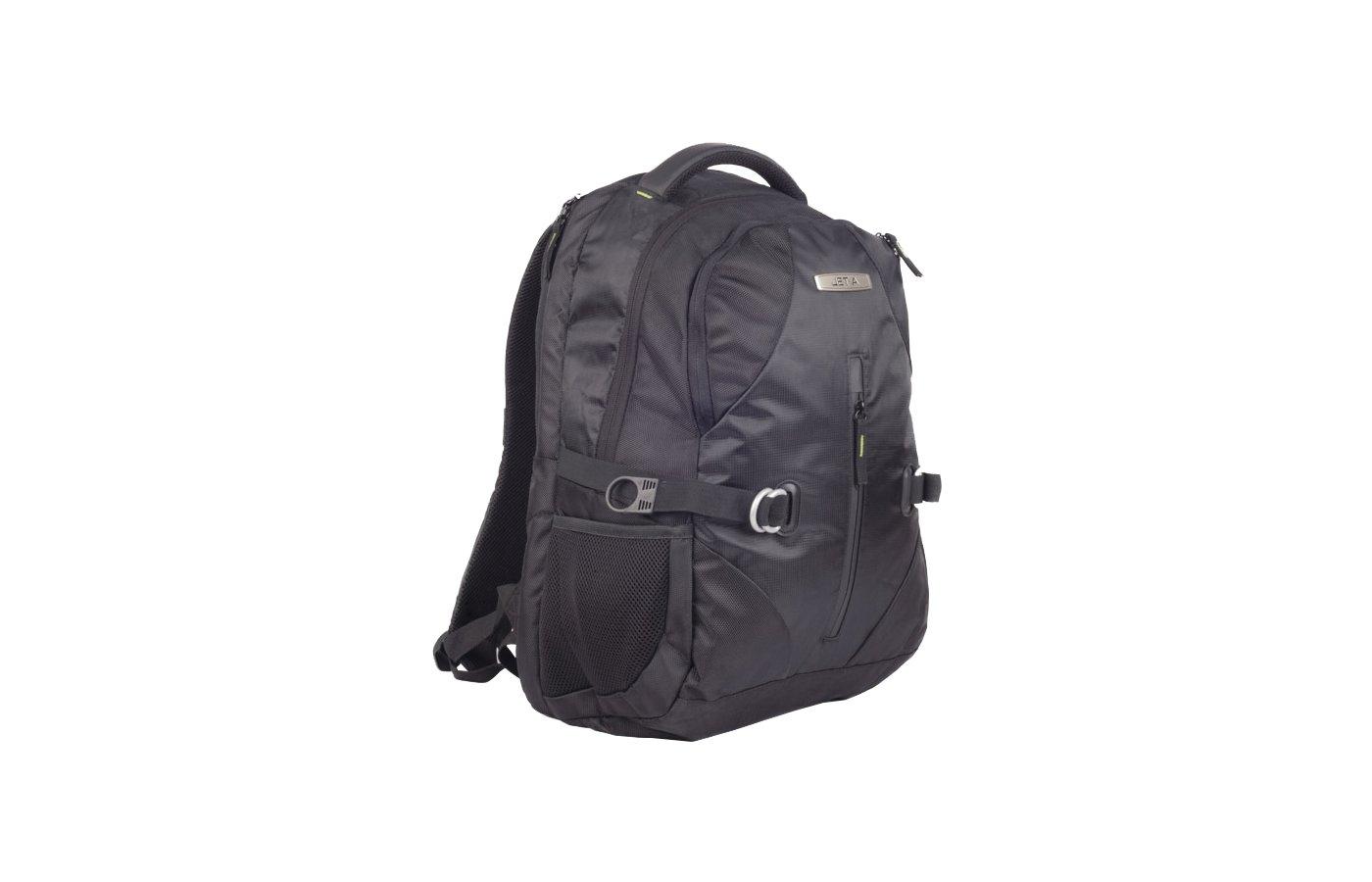 Кейс для ноутбука Jet.A LPB15-40 черный