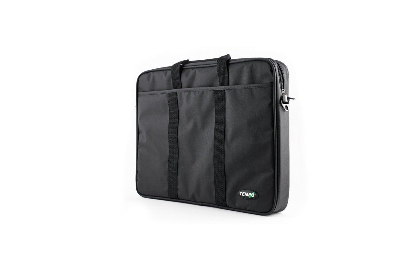"Кейс для ноутбука Tempo NN 317 Black для ноутбука 17"""