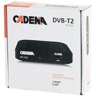 Фото DVB-T2 ресивер Cadena HT-1110 DVB-T2