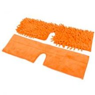 Фото Инвентарь для уборки РЫЖИЙ КОТ MopM5-H Комплект насадок для швабры из микрофибры Универсальная