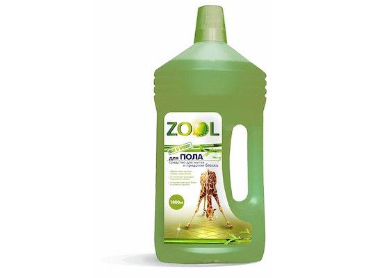 Инвентарь для уборки ZOOL 337 Средство для мытья пола и придания блеска - купить Инвентарь для уборки Зул в интернет-магазине те