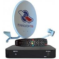 Спутниковое ТВ Триколор Европа Full HD GS B522
