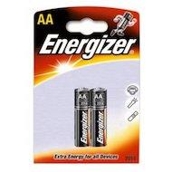 Фото Батарейка Energizer LR6 BL4/6/8/20