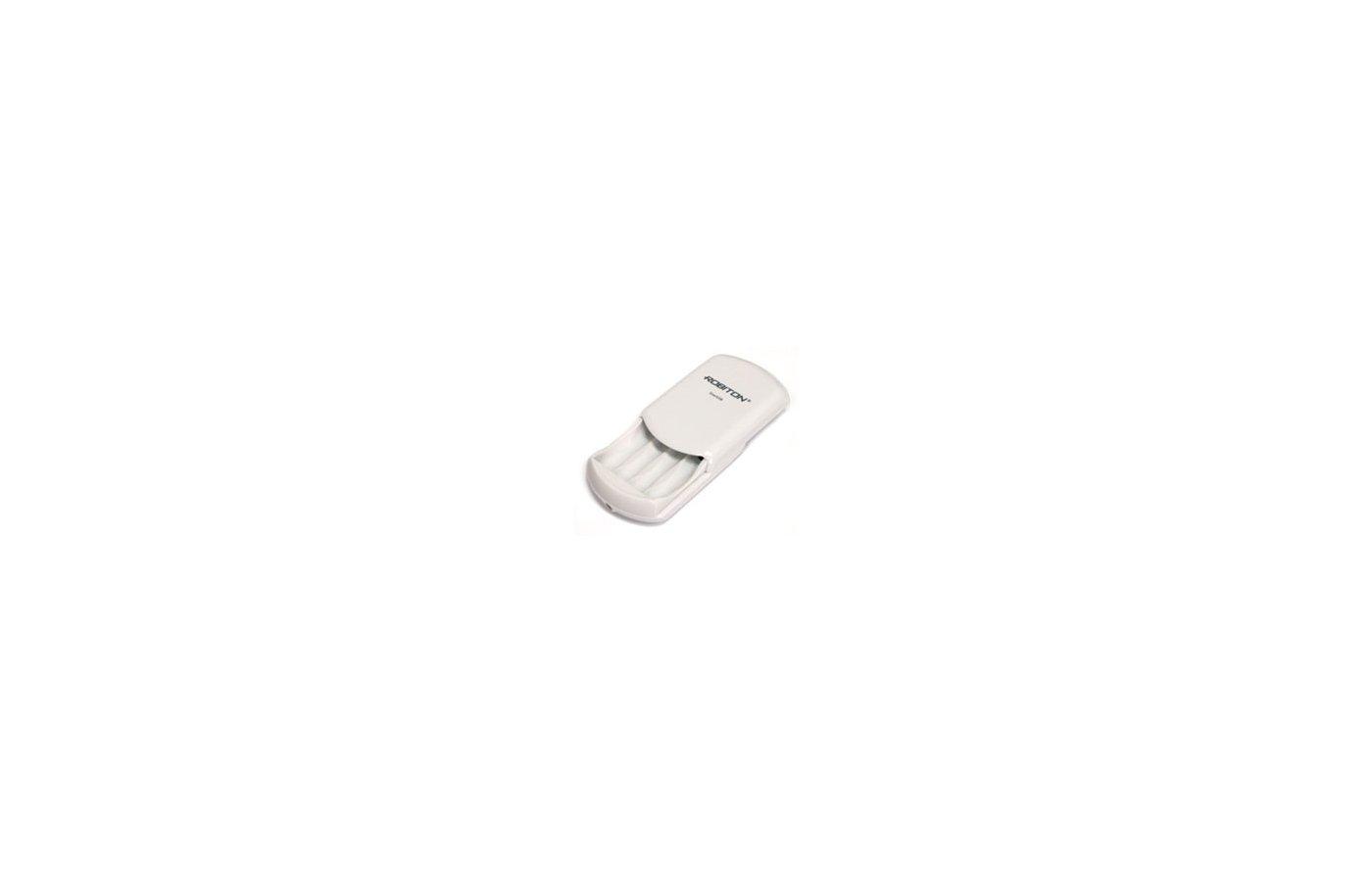 Зарядное устройство Robiton Smart USB-4