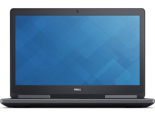Ноутбук Dell PRECISION 7710 /7710-8780/