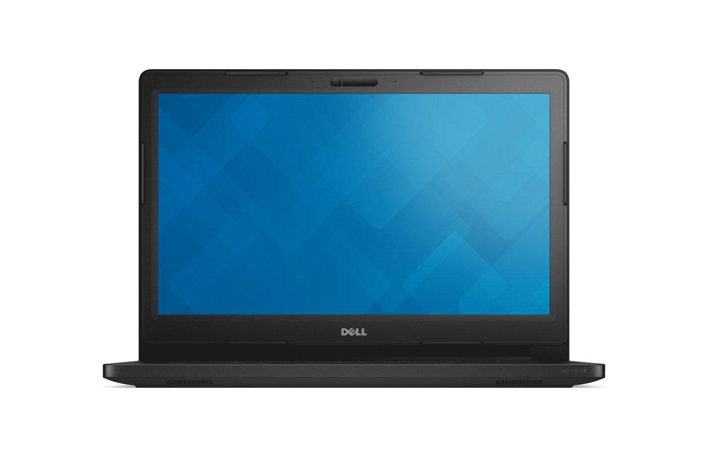 Ноутбук Dell LATITUDE 3470 /3470-9008/