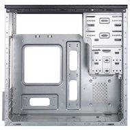 Фото Корпус LinkWorld VC-05M06 черный без БП mATX 2xUSB2.0 audio