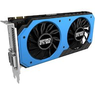 Фото Видеокарта Palit PCI-E PA-GTX950 StormX Dual 2G nVidia GeForce GTX 950 2048Mb 128bit Ret