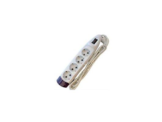 Удлинитель Vinon 4x 1.8м с/з выкл 16А (78412)