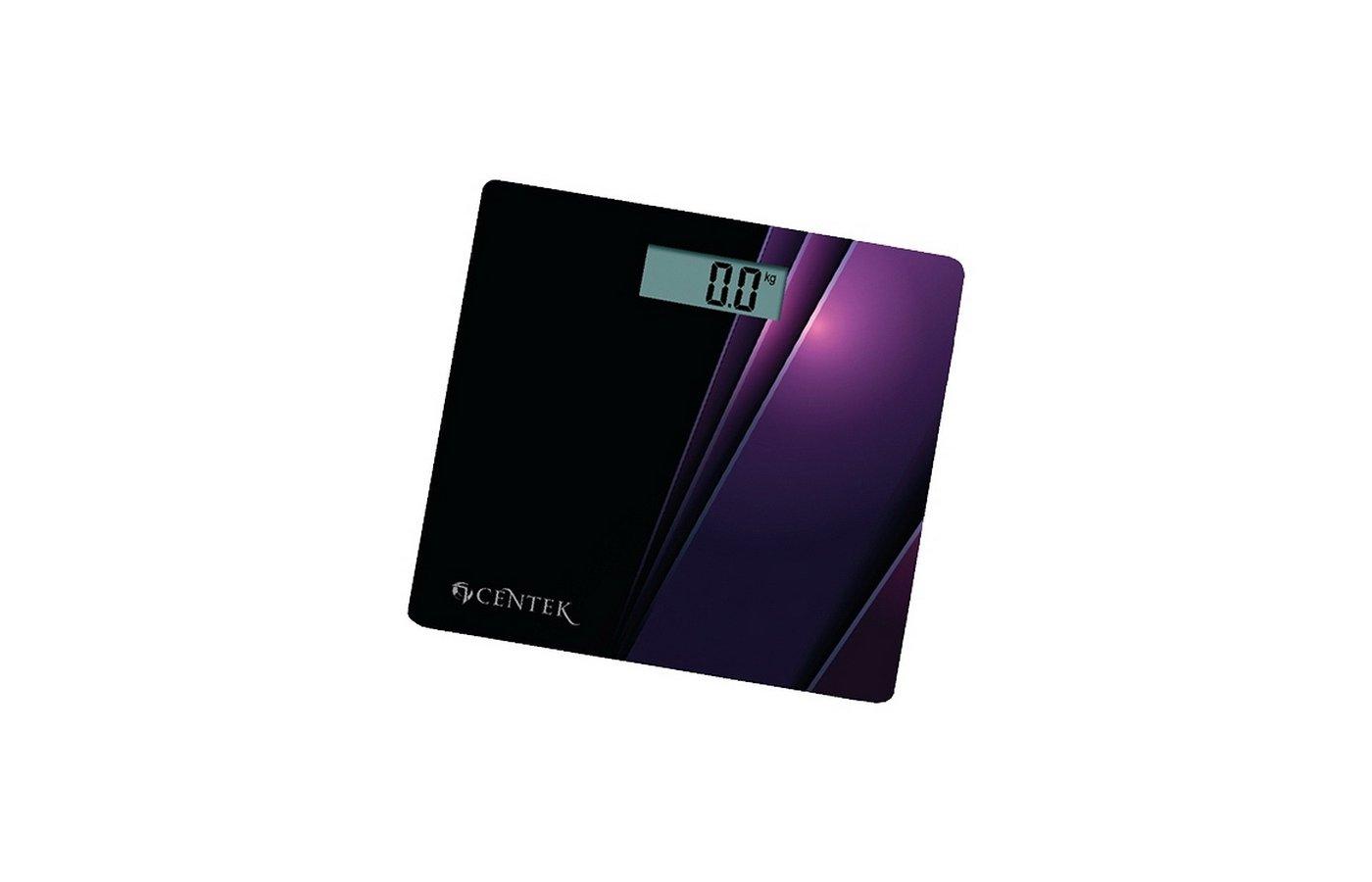 Весы напольные CENTEK CT-2412