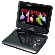 Фото Портативный DVD SUPRA SDTV-716U black