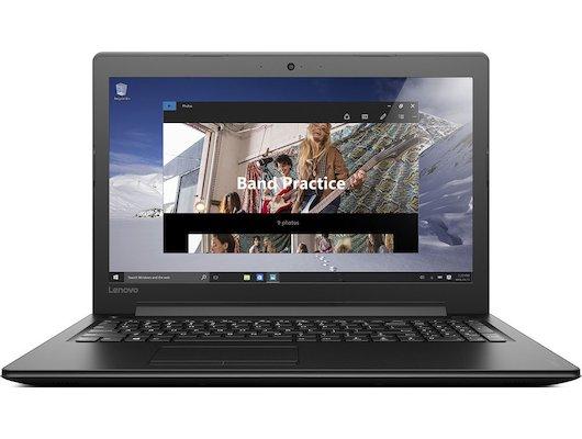 Ноутбук Lenovo IdeaPad 310-15ISK /80SM00QHRK/