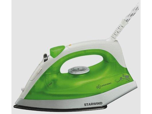 Утюг StarWind SIR 4315 зеленый