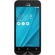 Смартфон ASUS ZB450KL Zenfone Go Silver Blue