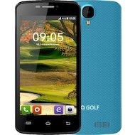 Смартфон BQ BQS-4560 Golf Blue