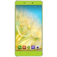 Смартфон BQ BQS-5515 Wide Green