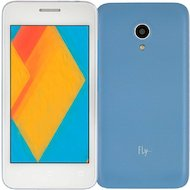 Смартфон Fly FS407 Stratus 6 Blue