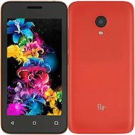 Смартфон Fly FS407 Stratus 6 Red