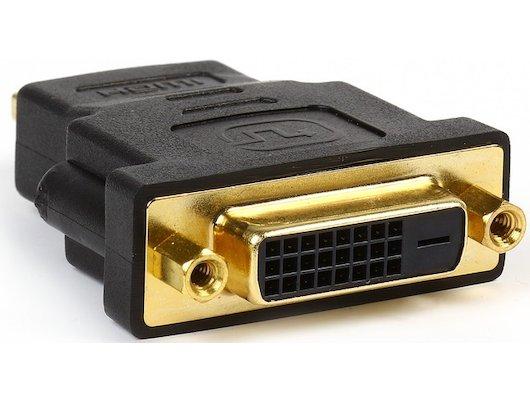 Переходник SmartBuy (A121) HDMI M-DVI 25 F