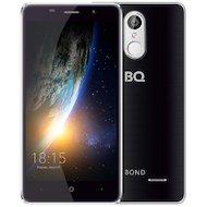 Смартфон BQ BQS-5022 Bond Black