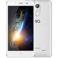 Смартфон BQ BQS-5022 Bond White
