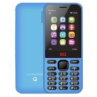 Мобильный телефон BQ BQM-2800 Alexandria Blue
