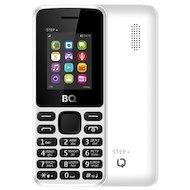 Мобильный телефон BQ BQM-1831 Step + White