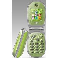 Мобильный телефон BQ BQM-1410 Flower Green