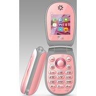 Мобильный телефон BQ BQM-1410 Flower Pink