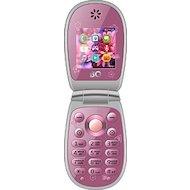 Мобильный телефон BQ BQM-1410 Flower Violet