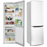 Фото Холодильник LG GA-B409SVCA