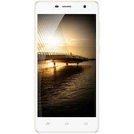 Смартфон Micromax Q351 Сanvas spark 2 pro Copper Gold