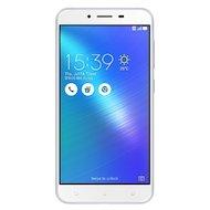 Смартфон ASUS ZC553KL ZenFone 3 Max 32Gb серебристый