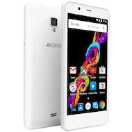 Смартфон Archos 50 Titanium 4G White