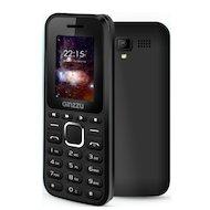 Мобильный телефон Ginzzu M102D mini Black