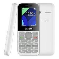 Мобильный телефон Alcatel 1054D Pure white